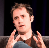 Evan Williams, founder of Twitter